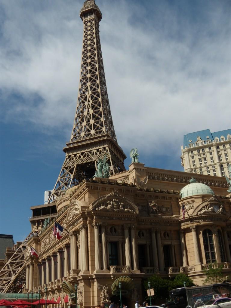 Paris Paris Las Vegas