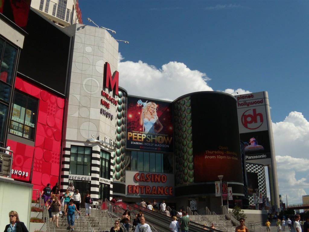 Miracle Las Vegas