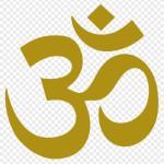 ОМ знак символ иероглиф слог