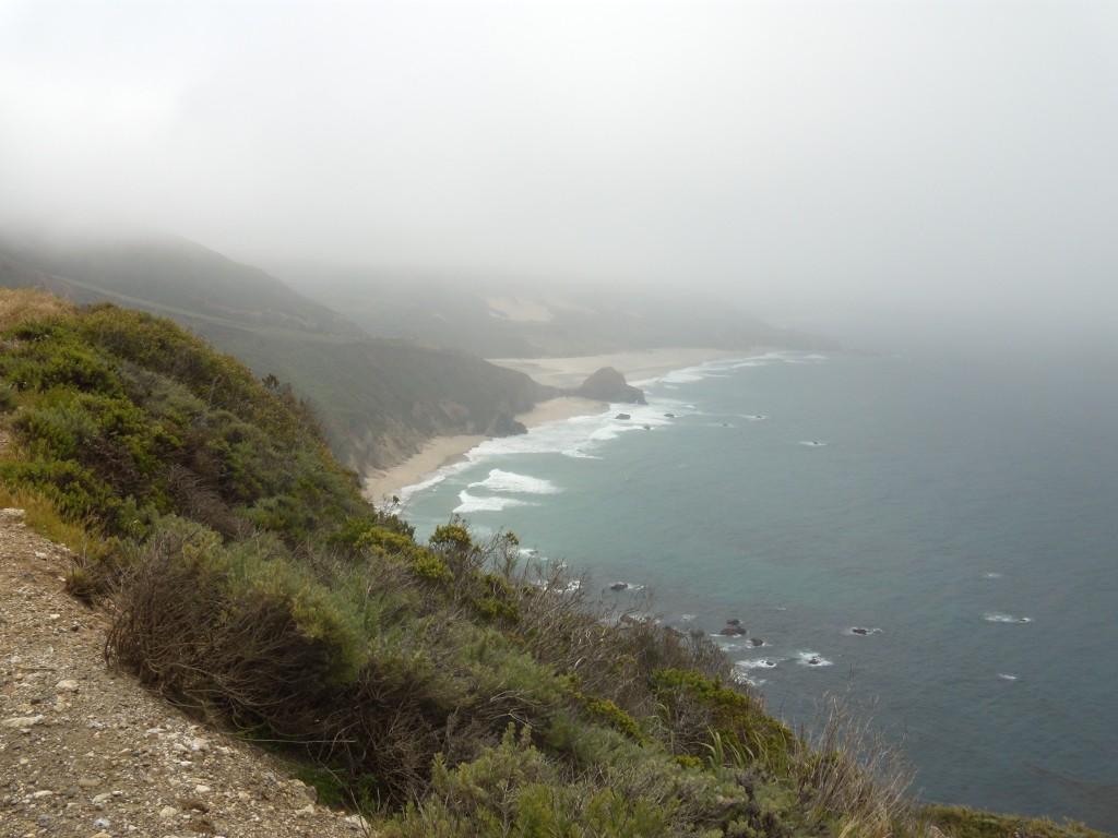 Калифорния, дорога #1
